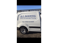 J L Roofing Wickford Roofing Services Yell