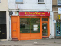 Oriental Express Chinese Takeaway Aldershot Takeaway Food
