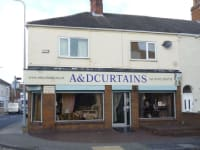 A & D Curtains Ltd
