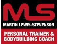 Martin Lewis-Stevenson Personal Trainer & Pro Body Builder