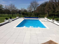 A & D Swimming Pools Ltd