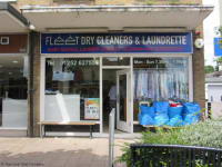 Fleet Dry Cleaners & Laundry, Fleet | Dry Cleaners - Yell