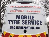 Home Kinson Tyre Service