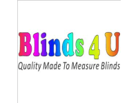 blinds 4 u fabric logo of blinds u guisborough awnings yell