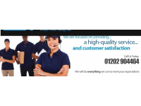Courier Services in Wareham | Reviews - Yell