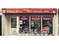 Logo of John s Bikes 048b34b5a4018