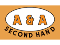 A & A Second Hand
