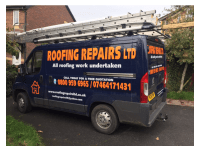 Logo of Roofing Repairs Ltd