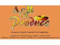 A & R Produce