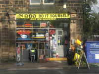 Diy stores in baildon reviews yell image of your local diy do it yourself solutioingenieria