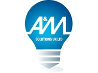 A & M Solutions UK Ltd