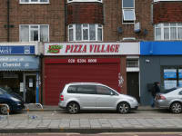 Pizza Village Harrow Pizza Delivery Takeaway Yell