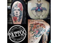 7fea46e3f5e76 Divine Art Tattoo Studio, Poole | Tattooists - Yell