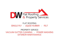 Flat Roof Repairs Near Northern Ireland Get A Quote Yell