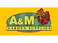 A & M Gardening Supplies