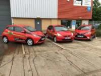 C & M Auto Services Ltd