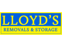 Lloyds Removals & Storage, Hereford | Overseas Removals - Yell