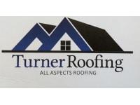 Logo Of Turner Roofing