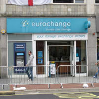 Bureaux De Change Foreign Exchange in Southampton Reviews Yell