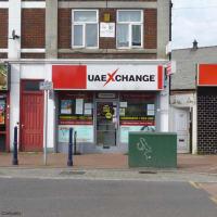 Bureaux De Change Foreign Exchange in Wolverhampton Reviews Yell