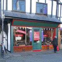 4dfad3137 Shoe Shops in West Midlands Region