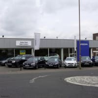Volvo Cars East London, CHIGWELL | Car Supermarkets - Yell