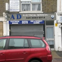 Image Of A D Electrical Services London Ltd