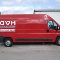 e4a5494632 Image 4 of Gilford Van Hire Ltd