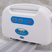 AquaLift Bath Lifts, Droitwich | Mobility Aids & Vehicles - Yell