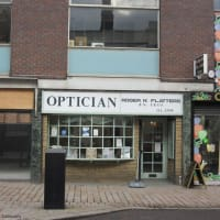 a93f8d3ba1 Opticians in Wolverhampton