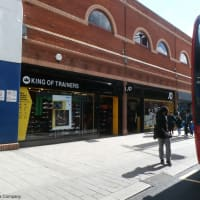 c2a9c26f511aed Jd Sports in Canary Wharf | Reviews - Yell