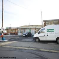 Europcar Van Rental Swansea Van Hire Yell
