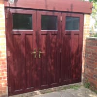 Plush Garage Doors Ltd Garage Door Repairs Yell