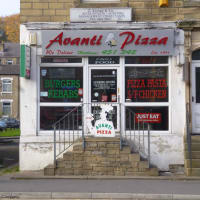 Pizzas In Huddersfield Reviews Yell