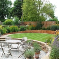 Oxford Garden Design. Image of Doug Holloway Garden Design  Oxford Designers 3 Reviews