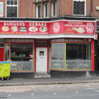 Tjs Burger Leicester Takeaway Food Yell
