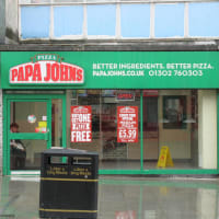 Pizza Delivery Takeaway In Cantley Doncaster Reviews Yell