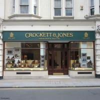 Image Of Crockett Jones Ltd