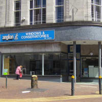 Anglian Home Improvements Newport Newport Double Glazing Installers Yell
