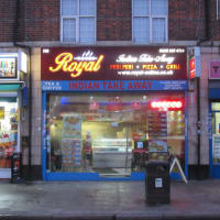 Royal Chicken Pizza London Takeaway Food Yell