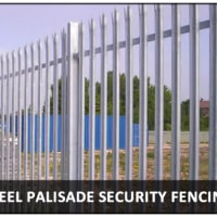 Grangewood Fencing Supplies Ltd Tamworth Fencing