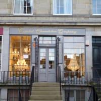 Crystal Chandelier Co.Ltd, Edinburgh | Lighting Product Retailers ...