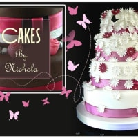 wedding cakes bromley cakes by nichola bromley wedding cakes yell 23961