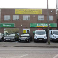 Europcar Van Rental Dartford Van Hire Yell