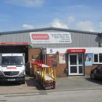 Eurocell Derby Derby Plastics Manufacturers Amp Supplies