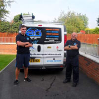 A Amp G Cleaning Services Ni Ltd Window Cleaners Yell