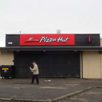 Pizza Delivery Takeaway In Kilmarnock Reviews Yell