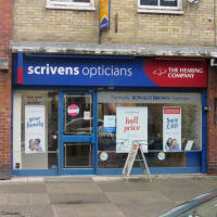 093767d3398 Image of Scrivens Opticians   Hearing Care