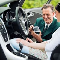 Europcar Car Rental, Penzance   Self Drive Car Hire - Yell