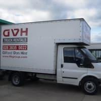 c91d61edce Image 22 of Gilford Van Hire Ltd